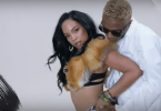 Come Closer video by WizKid ft Drake