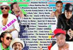 Mashine Moyo Mix by DJ Rema