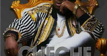 Ommy Dimpoz Cheche Mp3 Download