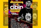 DJ Cibin - Nigerian African Hype Mix 1 (2017)