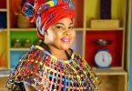 Kichaka by Saida Karoli ft Belle 9, G Nako