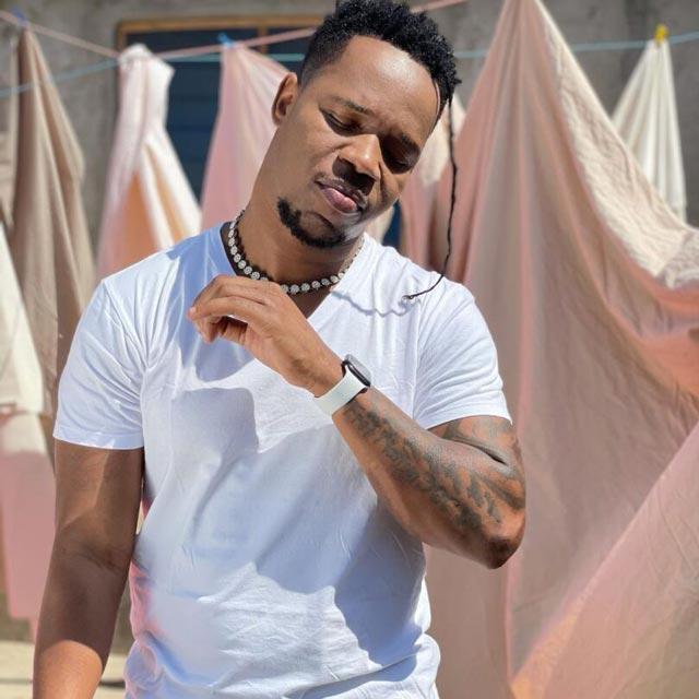 Nay Wa Mitego - Makuzi
