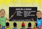 Nash MC - Shule Ya Zamani