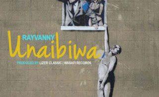 Rayvanny Unaibiwa Mp3 Download