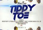 tippy toe remix