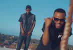 Hawaniwezi by Becka Title ft jygga Lo
