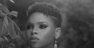 Live and Die In Africa by Chidinma