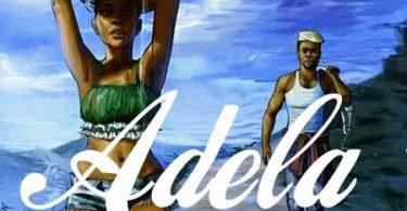 Adela by Domo Kaya