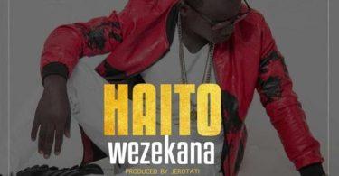 Haitowezekana by Cam Dash