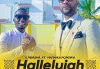 Hallelujah by Emmanuel Mbasha