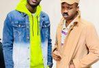 Bonga by King Kaka