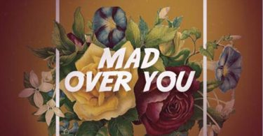 Mad Over You Cover by Jimmy Chansa