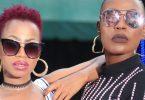 Wangu by Natacha ft Shebbah