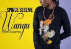 WANGU by Spince seseme