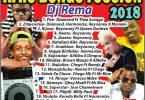 DJ REMA - AFROBONGO FUSION MIX 2018