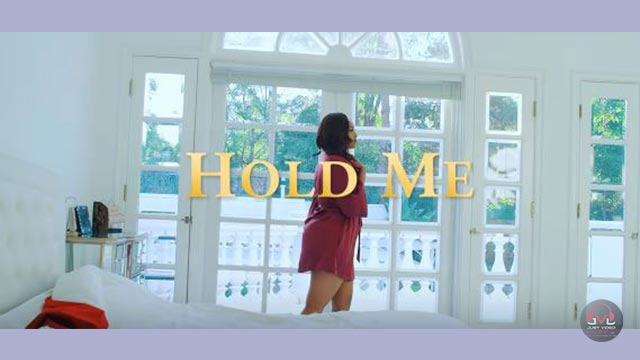 Magaly Pearl - Hold Me video