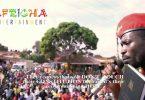 Freedom by Bobi Wine