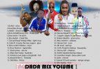 DJ Alei Di Ambassador - DaDa Mix Vol 1 (GOSPEL)