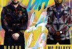 Mc Galaxy Uh la la la ft Naco