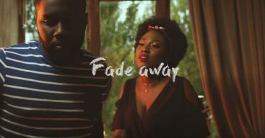 chioma fade away video