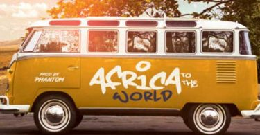 Chooxy Africa To The World