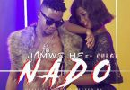Jamwe He ft Chege - Nado