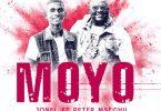 Jonel ft Peter Msechu - Moyo
