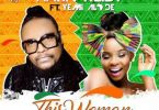 Maxi Priest ft Yemi Alade - This Woman