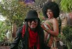 Maxi Priest ft Yemi Alade - This Woman video