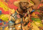 Ric Hassani ft Sigag Lauren Only You