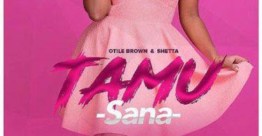Otile Brown ft Shetta Tamu Sana Mp3 Download