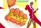B-Red - Connect ft Tiwa Savage