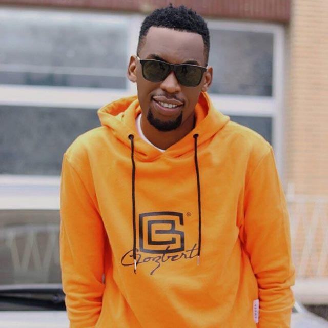 Goodluck Gozbert Nipe Kukumbuka