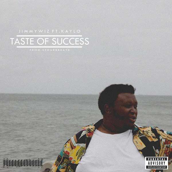 Jimmy Wiz Taste Of Success