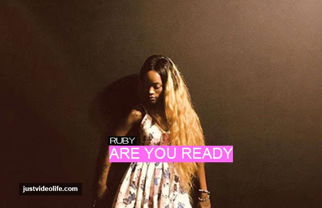 ruby are you ready