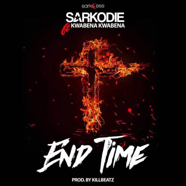 sarkodie ft kwabena sarkodie end time