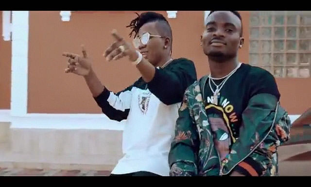 Chemical ft Beka Flavour - Asali video