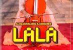 Chikuzee ft Ally Mahaba - Lala