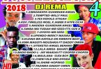 DJ REMA - GOSPEL MZUKA VOL 4 MIX (2018)