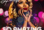 Lami Phillips ft Tiwa Savage - So Amazing