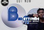 Legendary Broomy - Bad Attitude