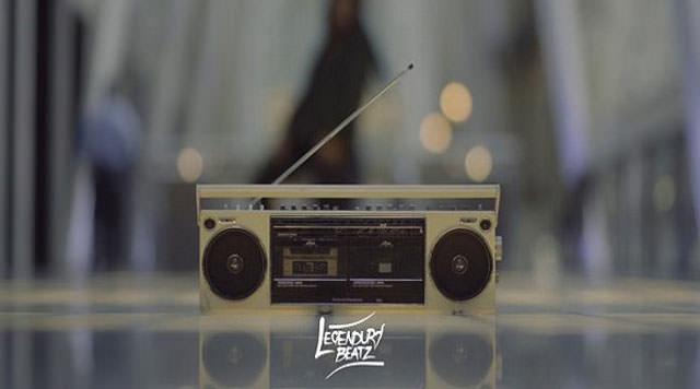 Legendury Beatz ft Maleek Berry - Love Can Do
