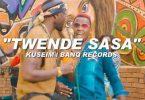 NU YORK DaStyla ft Eddy Kenzo - Twende Sasa Holiday