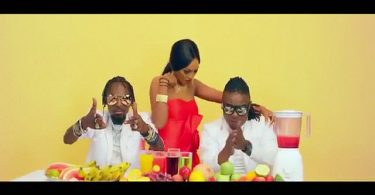 Radio & Weasel ft Spice Diana - Kyuma (Official Video)