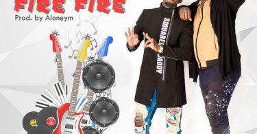 Sultan King ft Msafiri Dioff - Fire Fire