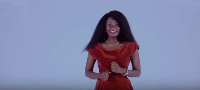 Beatrice Mwaipaja - DHAHABU (Official Video)