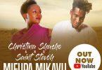 Christina Shusho ft Saint Stevoh - Mifupa Mikavu