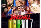 DJ Manni – Dancehall Mix Up (Vol. 7)