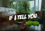Ice Prince ft DJ Spinall - If I Tell You video