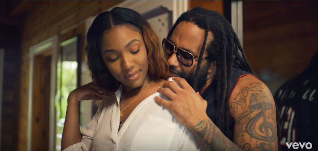 Ky-Mani Marley - Best Thing video